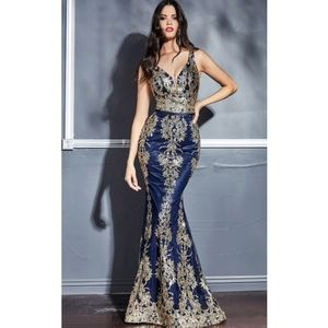 Dresses & Skirts - Prom evening gown formal dresse special occasions